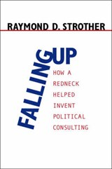 Falling Up | Raymond D Strother |