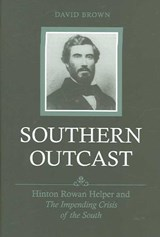 Southern Outcast | David Brown |