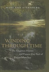 Winding Through Time | Mary Ann Sternberg |