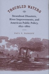 Troubled Waters | Paul F Paskoff |