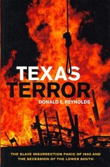 Texas Terror | Donald E Reynolds |