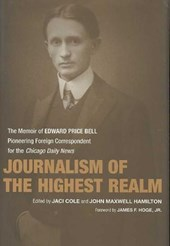 Journalism of the Highest Realm |  |