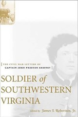 Soldier of Southwestern Virginia |  |