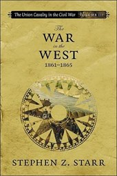 The War in the West, 1861-1865