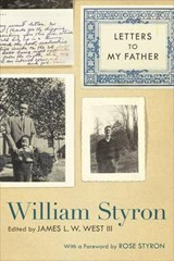 Letters to My Father | Styron William |