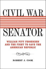 Civil War Senator | Robert J. Cook |