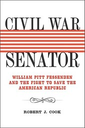 Civil War Senator