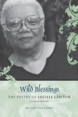 Wild Blessings | Hilary Holladay |