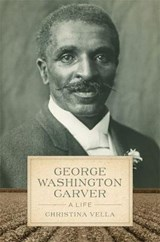 George Washington Carver | Christina Vella |
