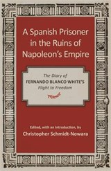 A Spanish Prisoner in the Ruins of Napoleon's Empire | Christopher Schmidt-Nowara |