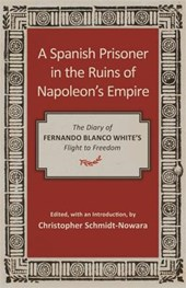 A Spanish Prisoner in the Ruins of Napoleon's Empire