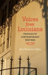 Voices from Louisiana | Ann Brewster Dobie |