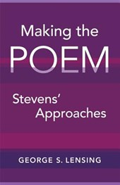 Making the Poem