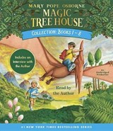 Magic Tree House Collection | Mary Pope Osborne |