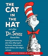 The Cat in the Hat and Other Dr. Seuss Favorites | Dr. Seuss |
