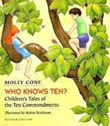 Who Knows Ten? | Molly Cone |