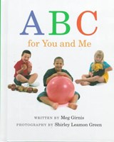 ABC for You and Me | Margaret Girnis |