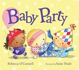 Baby Party | Rebecca O'connell |