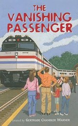 The Vanishing Passenger |  |
