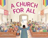 A Church for All | Gayle E. Pitman |