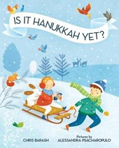 Is It Hanukkah Yet? | Chris Barash |
