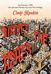 Under the Ashes | Cindy Rankin |