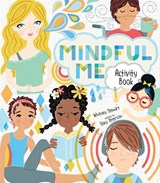 Mindful Me Activity Book | Whitney Stewart |