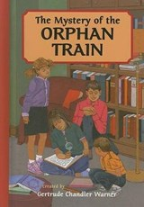 The Mystery of the Orphan Train |  |