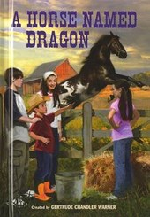A Horse Named Dragon |  |