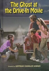 The Ghost at the Drive-In Movie |  |