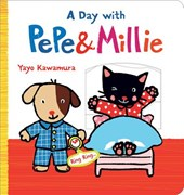 A Day With Pepe & Millie