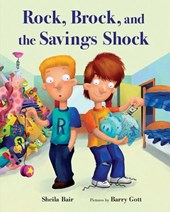 Rock, Brock, and the Savings Shock
