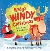 Rudy's Windy Christmas