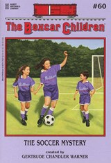 The Soccer Mystery | Gertrude Chandler Warner |