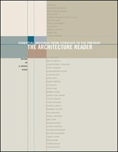 The Architecture Reader |  |