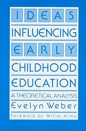 Ideas Influencing Early Childhood Education