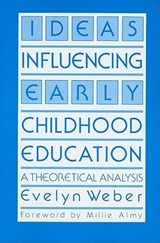 Ideas Influencing Early Childhood Education | Evelyn Weber |