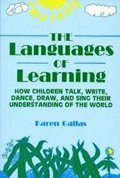 The Languages of Learning | Karen Gallas |
