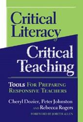 Critical Literacy/critical Teaching