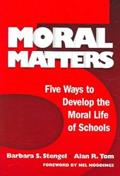 Moral Matters