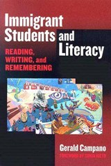 Immigrant Students And Literacy | Gerald Campano |