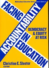 Facing Accountability in Education | auteur onbekend |