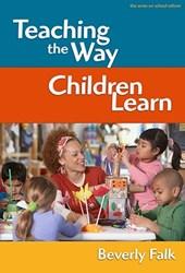 Teaching the Way Children Learn