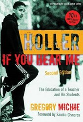Holler If You Hear Me | Gregory Michie |