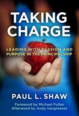 Taking Charge | Paul L. Shaw |
