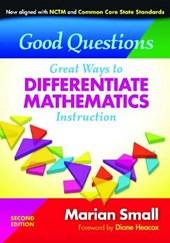 Good Questions