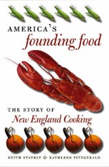 America's Founding Food | Keith Stavely |