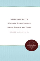Desperate Faith | Howard M. Harper |