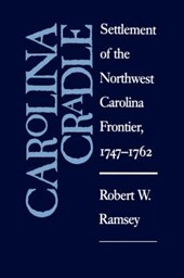 Carolina Cradle | Robert W. Ramsey |