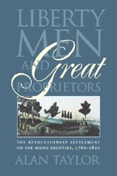 Liberty Men and Great Proprietors